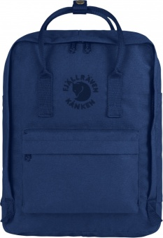 Harga Fjallraven Re-Kanken Classic Backpack (558-Midnight Blue)