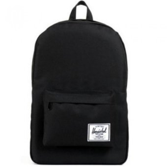 Harga Herschel Supply Co - Classic - Black