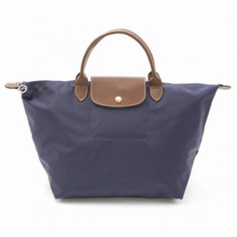 Harga LONGCHAMP 1623 LE PLIAGE TOTE (NAVY BLUE)