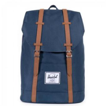 Harga Herschel Supply Co - Retreat - Navy