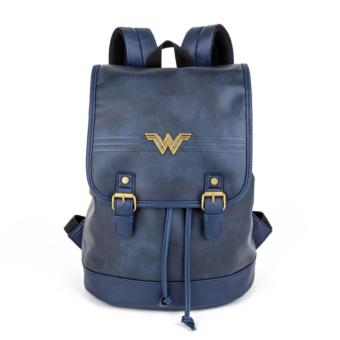 Harga Wonder Woman Navy Bag Pack