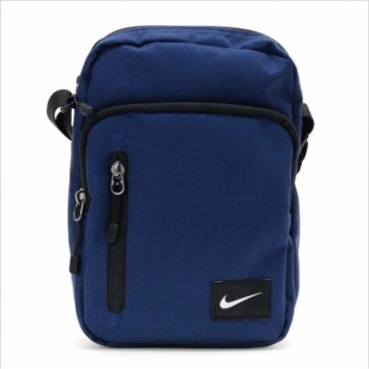 Harga Nike Core Small Items Sling Bag (Navy Blue)