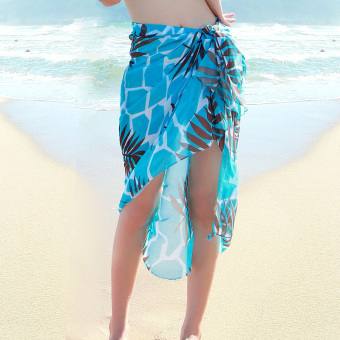 Beach Love gather couple Bikini Beach pants