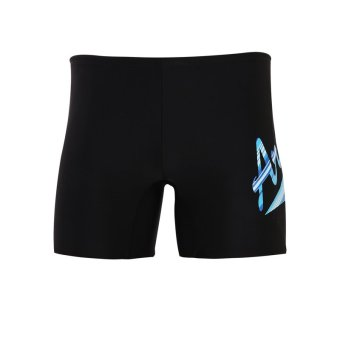 Harga Arena professional training game swimming pants boxer swimming trunks