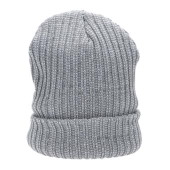 Harga Woen en Knit Winter War Ski Crochet Slouch Hat Cap Beanie (Light Gray)