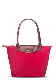 Harga Longchamp 2605 Le Pliage (Red Garance)