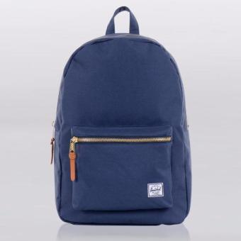 Harga Herschel Supply Co - Settlement - Navy