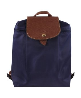 Harga Longchamp Le Pliage 1699 Backpack Navy