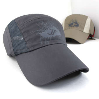 Harga Outdoor sports cap casual cap baseball cap