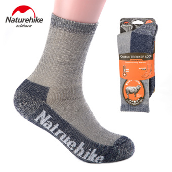 Men's special thick warm wool socks