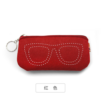 Harga Korean-style creative sunglasses bag