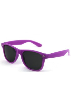 Harga Moonar Aviator Shades Purple