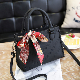 Women's Korean-style stylish casual crossbody bag