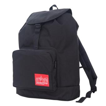 Harga DAKOTA BACKPACK WITH DIVIDER - BLACK