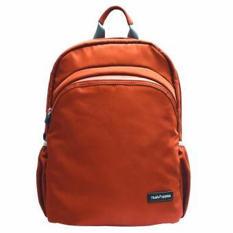 Harga Hush Puppies Tania Women's Backpack (Rust)