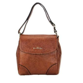 Harga Jane Shilton's Looper Sling Bag - Brown