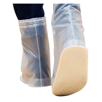 Harga Waterproof Shoe Cover - Shoes
