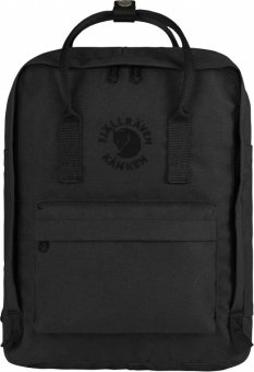 Harga Fjallraven Re-Kanken Classic Backpack (550-Black)