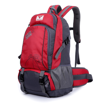 Harga Korean-style outdoor camping backpack