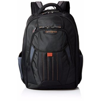 Harga Samsonite Tectonic 2 Large Backpack - Black