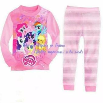 Kids my little pony pyjamas