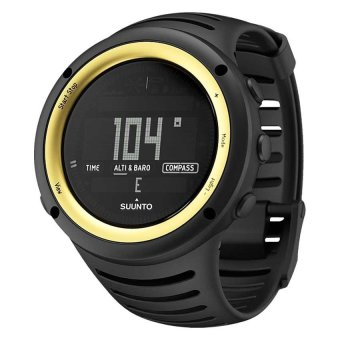 Harga SUUNTO CORE SAHARA YELLOW WATCH