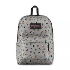 58a54b94f15 Jansport 3BB343J DISNEY SUPERBREAK DISNEY GANG DOT Singapore