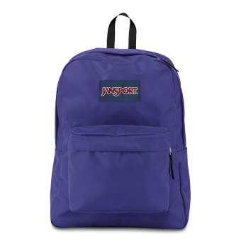 Harga Jansport T50105B SUPERBREAK (VIOLET PURPLE)