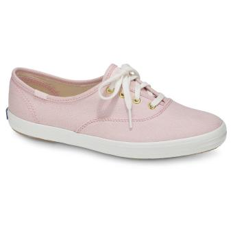Keds WF57966 A8 CHAMPION CHALKY CANVAS ROSE PINK