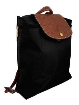 Longchamp Le Pliage 1699 Backpack Black - 4
