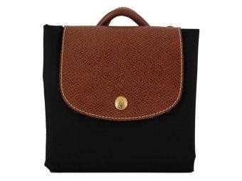 Longchamp Le Pliage 1699 Backpack Black - 5