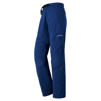 MontBell Sunny Side Pants Men Royal Blue