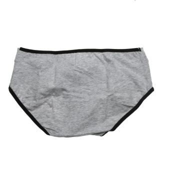 Pregnant Women Soft Cotton Underwear Breathable Belly Support Panties - intl - 4