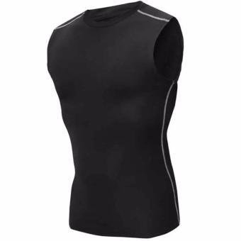Pro Combat Compression Tights Singlet