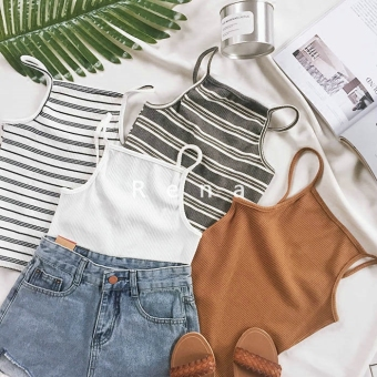 RENA women's slim fit camisole