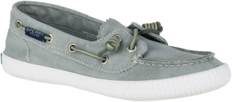 Sperry Women's Paul Sperry Sayel Away Sneaker STS80460 - Saltwash Abyss