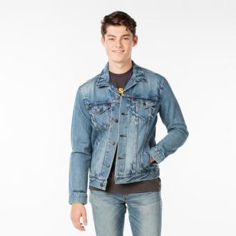 The Trucker Jacket
