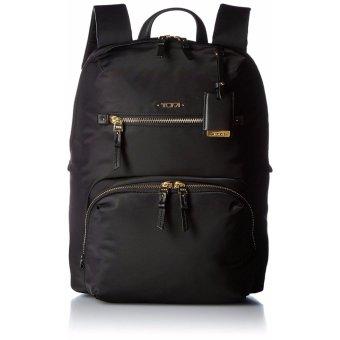 Tumi Voyageur Halle Multipurpose Backpack(Black) - intl - 2