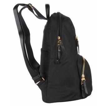 Tumi Voyageur Halle Multipurpose Backpack(Black) - intl - 4