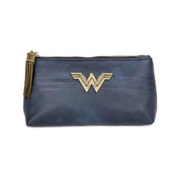 Harga Wonder Woman Navy Multi-purpose Pouch