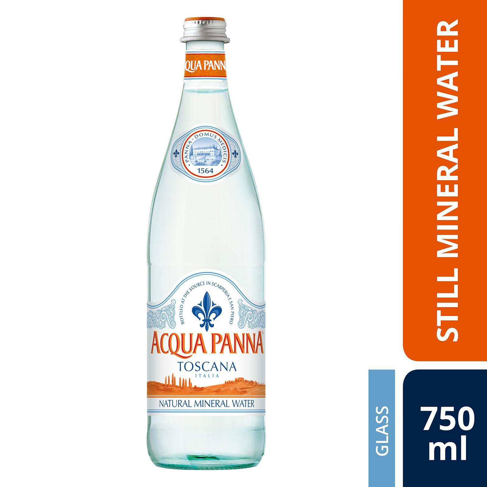8a11f09088 Acqua Panna Natural Mineral Water | Lazada Singapore