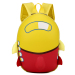 2017 New style kindergarten shoulder bag cute cartoon small aircraft baby shell small bag 1-4-Year-Old Children bag
