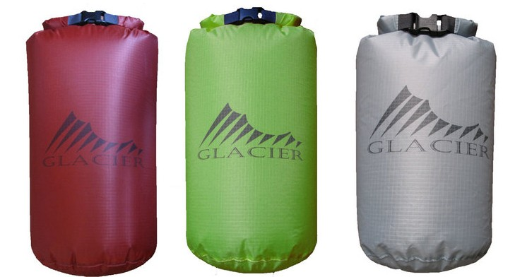 5-30l quality silicified waterproof bag packing bags storage bag