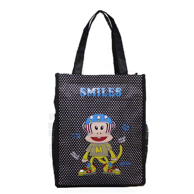 A4 Bag Art Bag waterproof bag young student's school bag