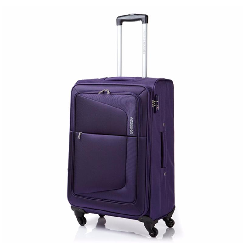 American Tourister Costa Spinner 55/20 (Teal Blue)