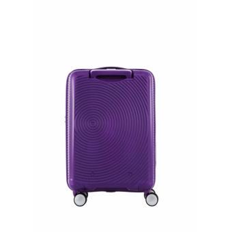 American Tourister Curio Spinner 55/20 TSA (Purple) - 5
