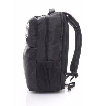 American Tourister Dodge Backpack 03 (Black) - 3