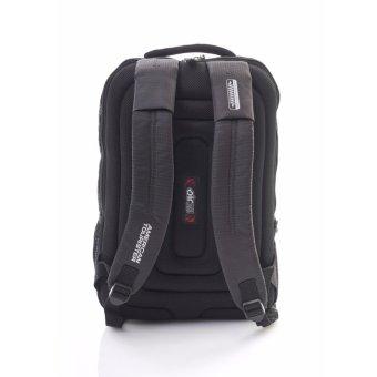 American Tourister Dodge Backpack 03 (Black) - 5