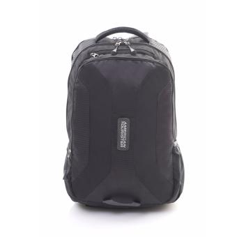 American Tourister Insta Backpack 01 (Black)