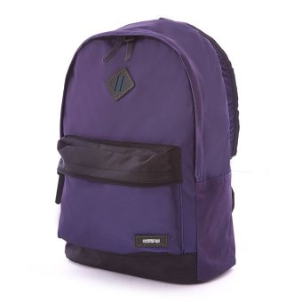 American Tourister Mod Basic Backpack (Navy)
